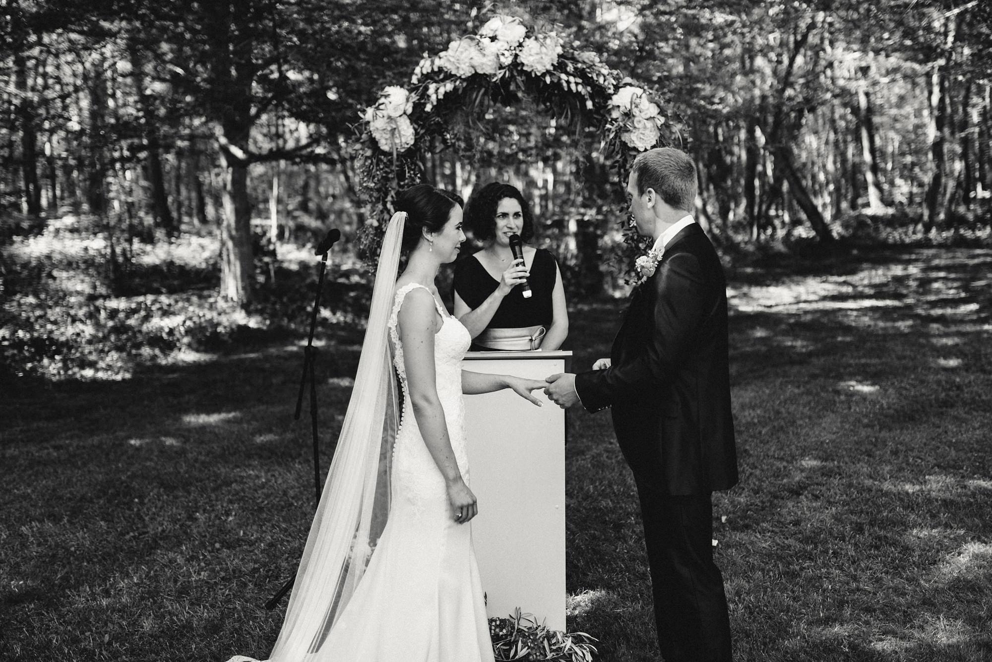 Mariage de Nadia et Benjamin