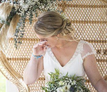 emotion ceremonie mariage