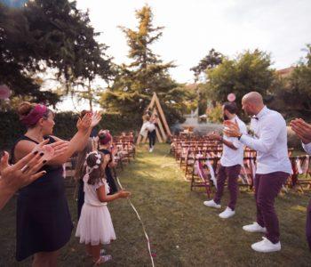 Mariage et Cérémonie - Touraine