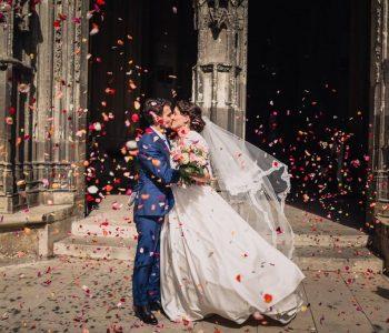 mariage cathédrale tours